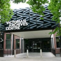 Victorian Archives Centre