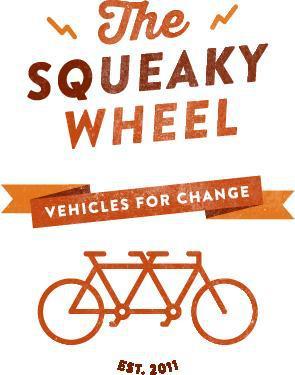 The Squeaky Wheel